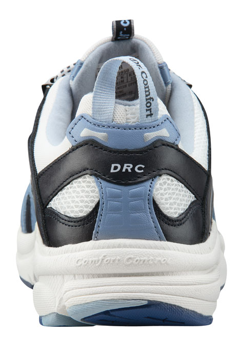 Dr. Comfort Refresh Women's Athletic Shoe - RTV - View 2