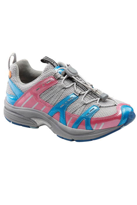 Dr. Comfort Refresh Women's Athletic Shoe - RTV - View 4