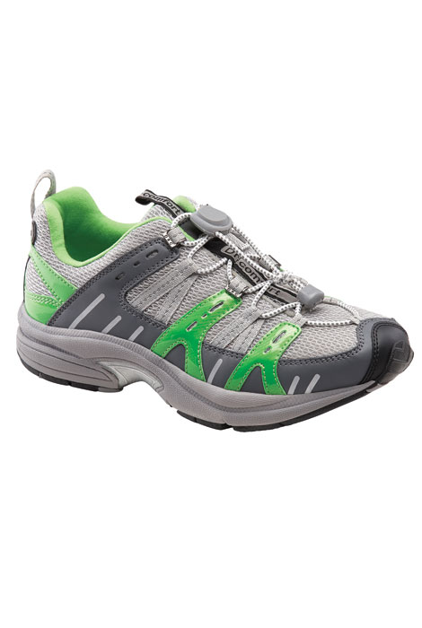 Dr. Comfort Refresh Women's Athletic Shoe - View 5