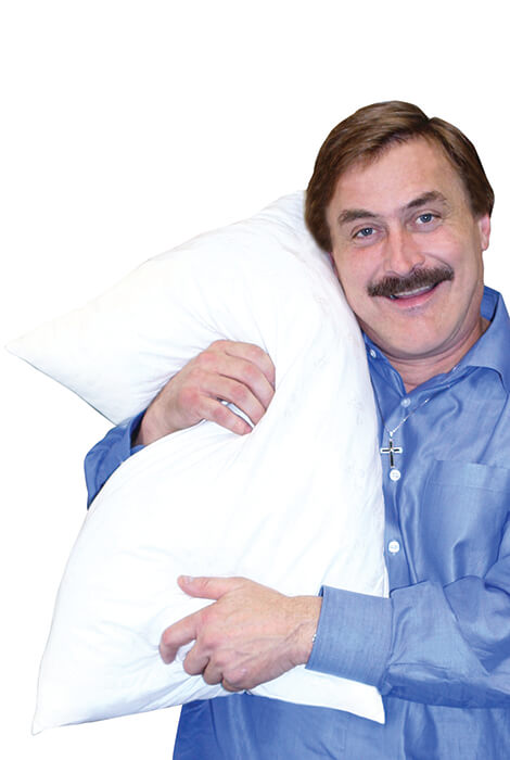 As Seen On TV My Pillow® - View 2