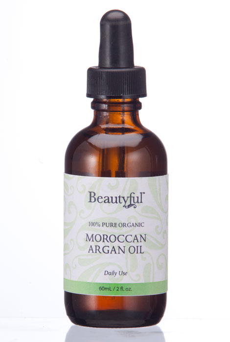 Beautyful™ 100% Pure Moroccan Argan Oil - View 2