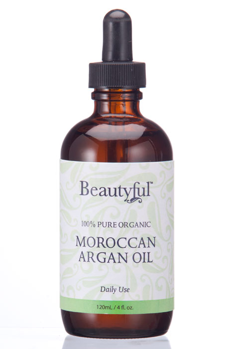 Beautyful™ 100% Pure Moroccan Argan Oil - View 3