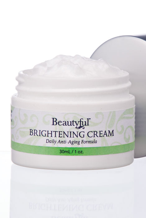 Beautyful™ Brightening Cream - View 2