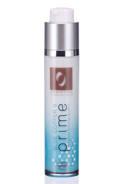 Blue Copper 5 Prime Follicle Boosting Serum - View 2