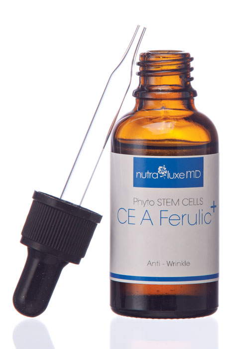 Pulsaderm® CE A Ferulic Serum with 15% Ascorbic Acid - View 2
