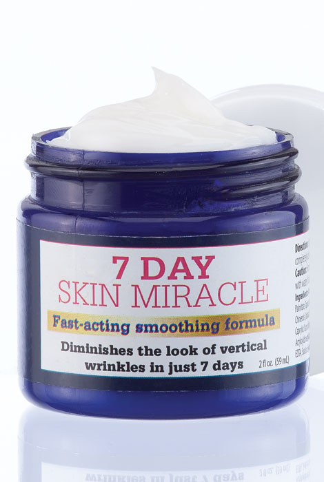 7-Day Skin Miracle - View 2