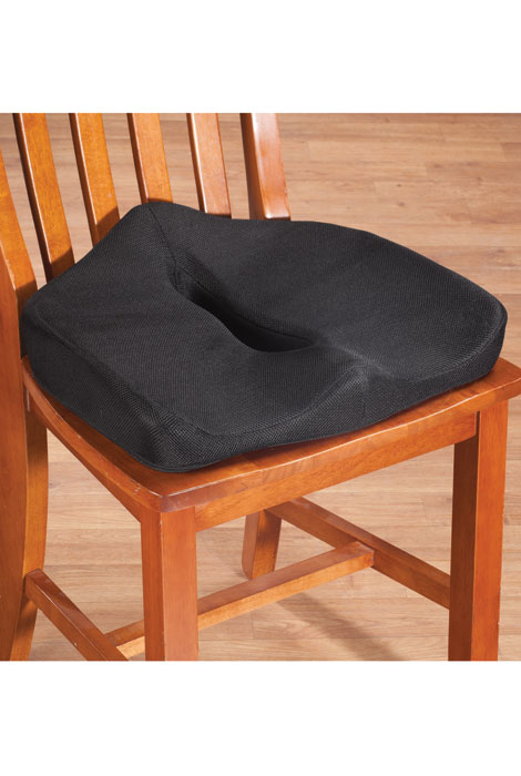 Therapeutic Seat Cushion - View 2