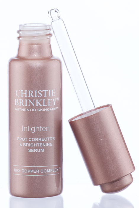 Christie Brinkley Inlighten Spot Corrector Brightening Serum - View 2