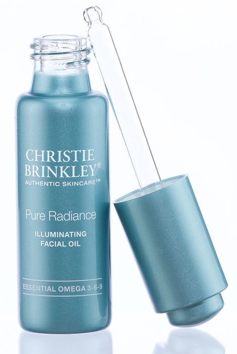 Christie Brinkley Pure Radiance Illuminating Facial Oil - View 2