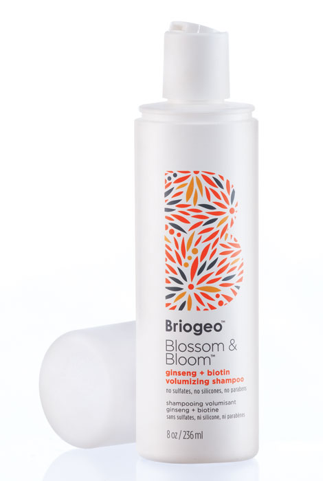 Briogeo™ Blossom & Bloom™ Volumizing Shampoo - View 2
