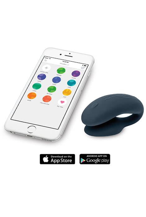 We-Vibe 4 Plus - View 5