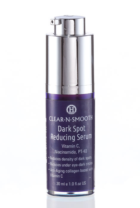 Clear-N-Smooth Dark Spot Reducing Serum - View 2