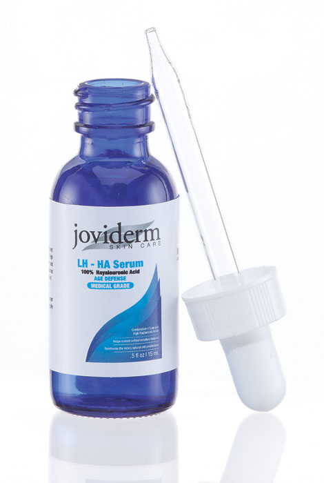 Joviderm LH - HA Serum - View 2