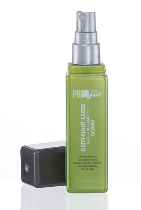PRODjin® Anti-Hair Loss Serum - View 2