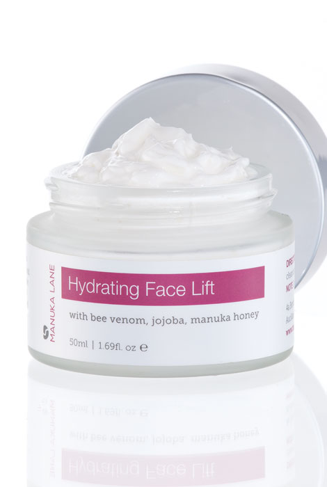 Manuka Lane Rejuvenating Night Cream - View 2