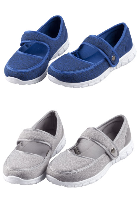 Healthy Steps™ Feather Lite Mary Jane Shoes - View 4