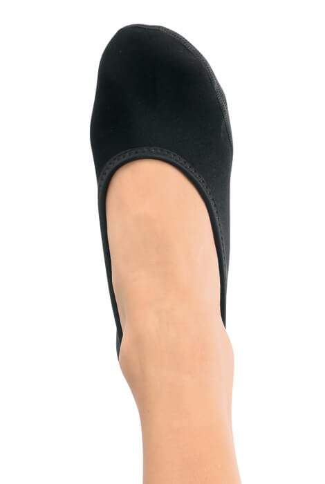 Healthy Steps™ Ballet Non-Slip Slipper - View 2