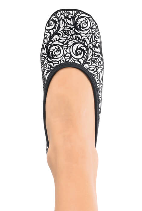 Healthy Steps™ Ballet Non-Slip Slipper - View 5