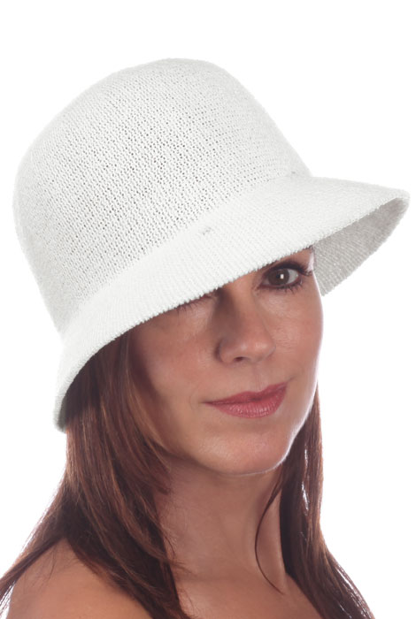 Andie Knit Cloche by PhysicianEndorsed - View 2
