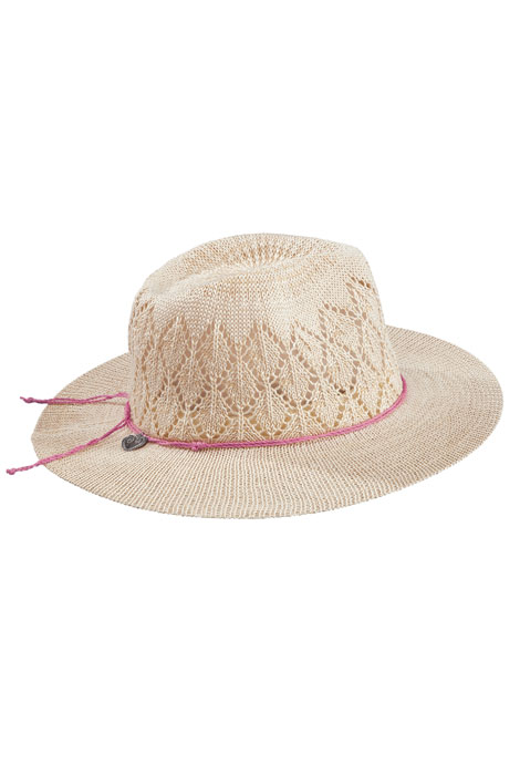 Frankie Breathable Knit Fedora by PhysicanEndorsed - View 2