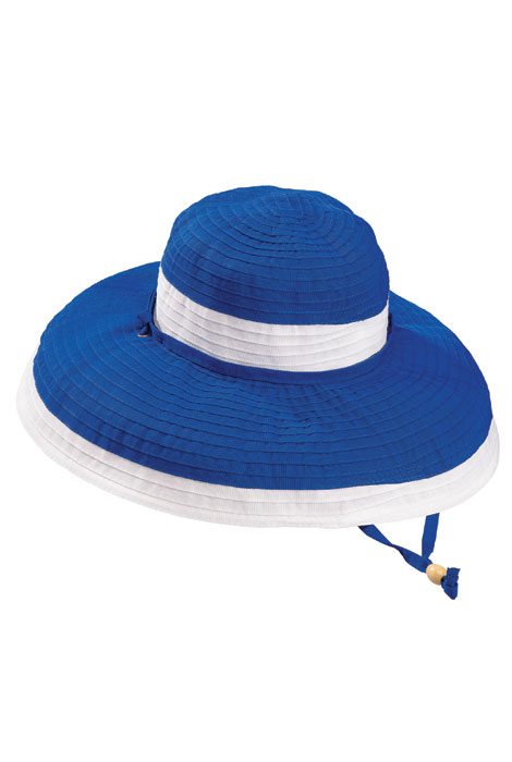 Gemini UPF 50+ Sun Hat by Physicians Endorsed - View 2