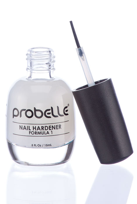 ProBelle Formula 1 Nail Hardener - Nail Treatments - As We Change