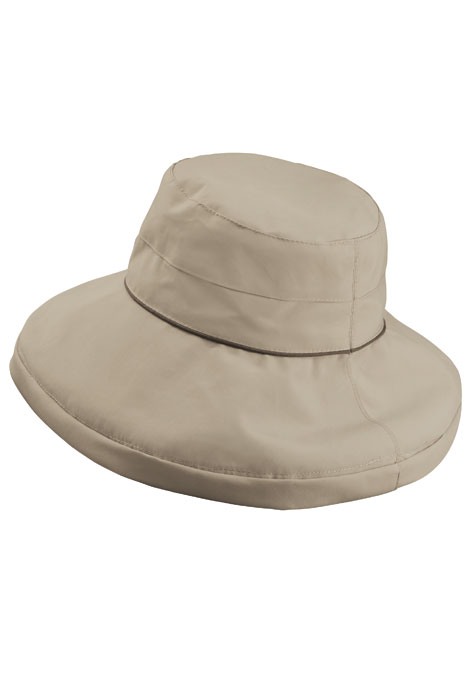 Stetson® No-Fly Zone™ Big Brim Hat - View 2
