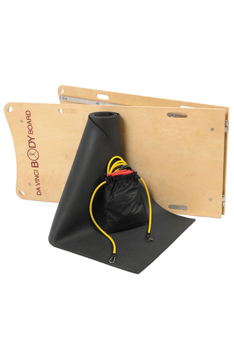 Da Vinci Folding BodyBoard™ - View 2