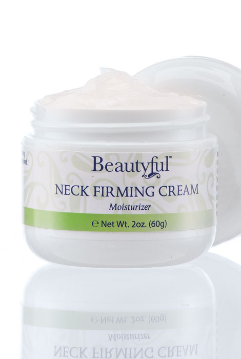 Beautyful™ Neck Firming Cream - View 2