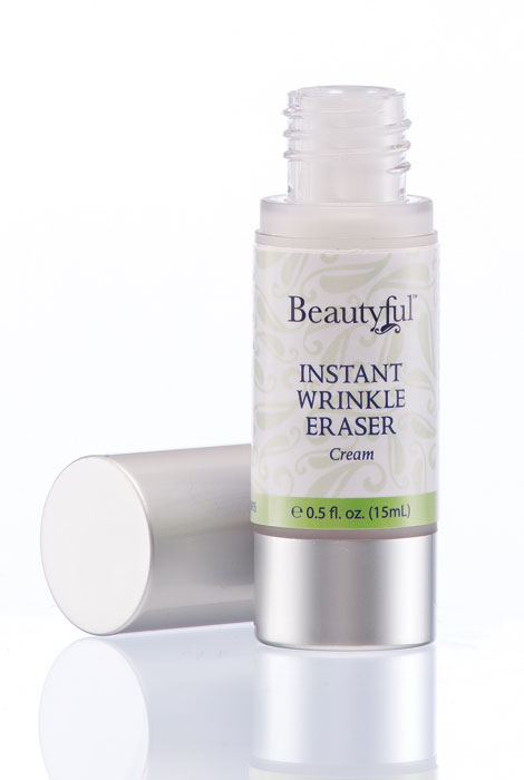 Beautyful™ Instant Wrinkle Eraser Cream - View 2