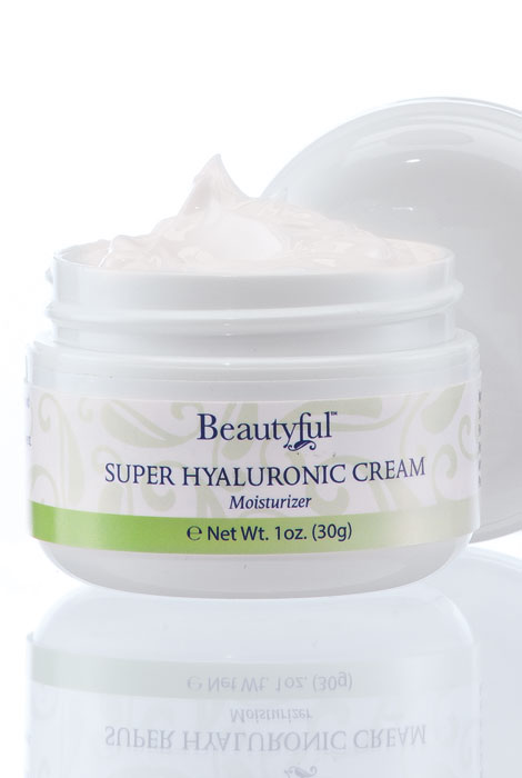 Beautyful™ Super Hyaluronic Cream - View 2