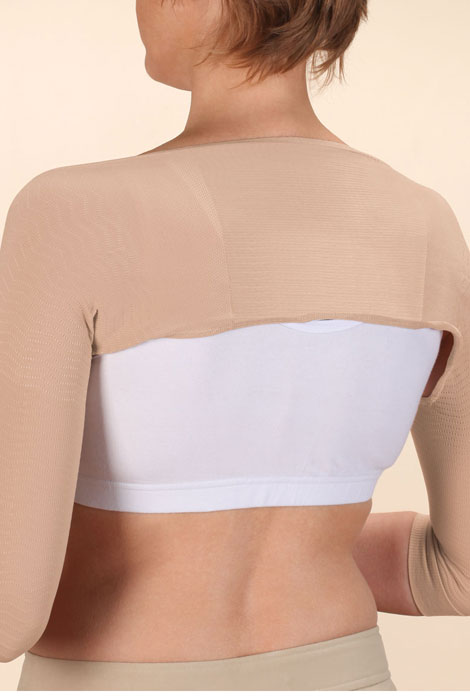 Posture Slimming Arm Shaper - View 2