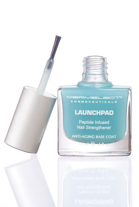 Dermelect® Launchpad Nail Strengthener - View 2