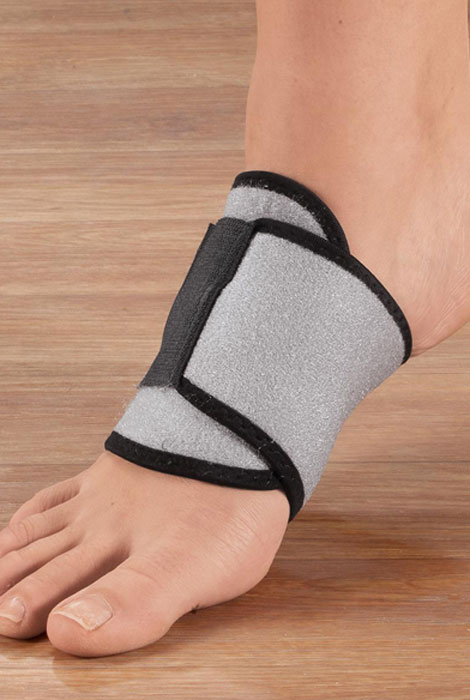 Adjustable Compression Arch Support - 1 Pair - View 2