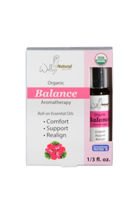Organic Roll On Essential Oils - View 4