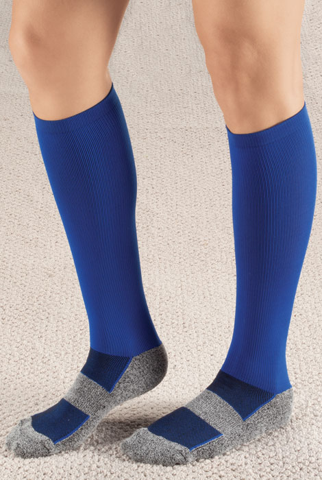 Cooling Compression Socks, 15–20 mmHg - View 4