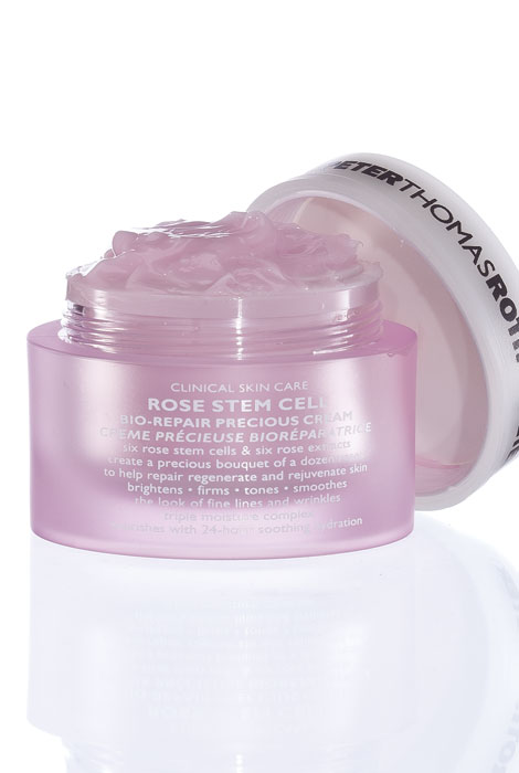 Peter Thomas Roth Rose Stem Cell Bio-Repair Precious Cream - View 2