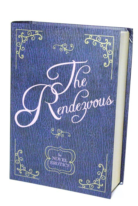 The Rendezvous Novel Gift Set - View 4
