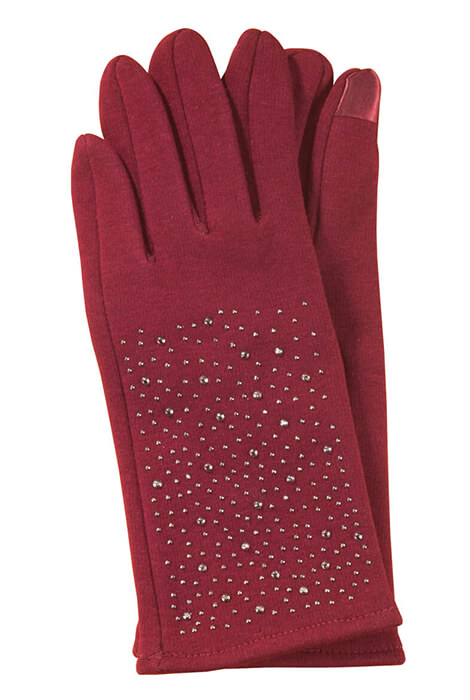 Jack & Missy™ Fleece Gloves - View 3