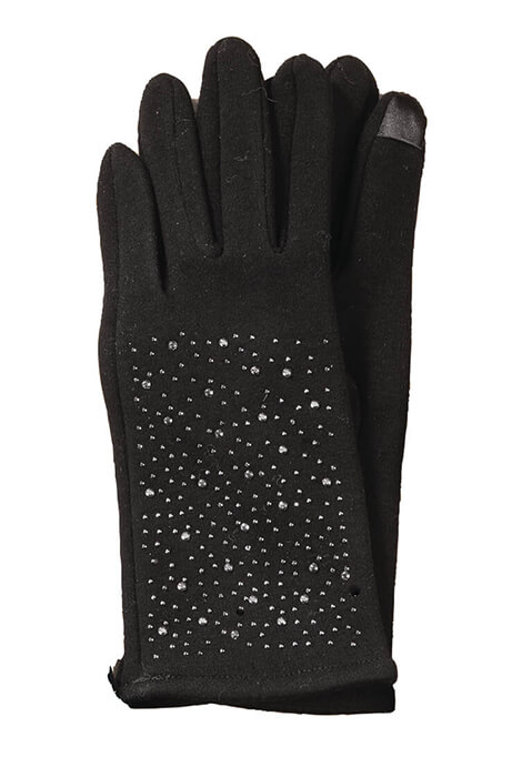 Jack & Missy™ Fleece Gloves - View 4