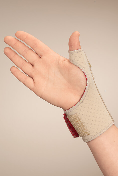 Arthritic Thumb Support - View 2