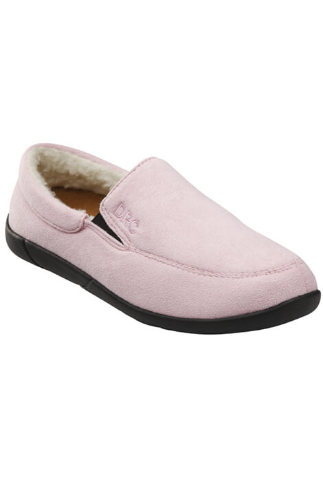 Dr. Comfort® Cuddle Women's Slipper - View 2