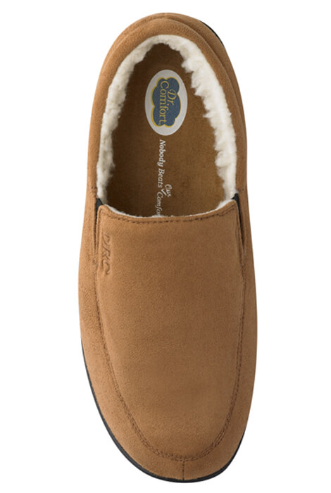 Dr. Comfort® Cuddle Women's Slipper - View 3