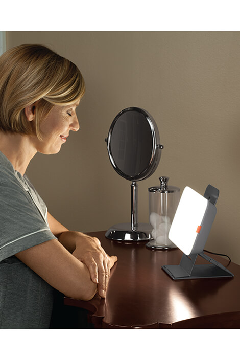 TheraLite® Mood & Energy Enhancing Lamp - View 2