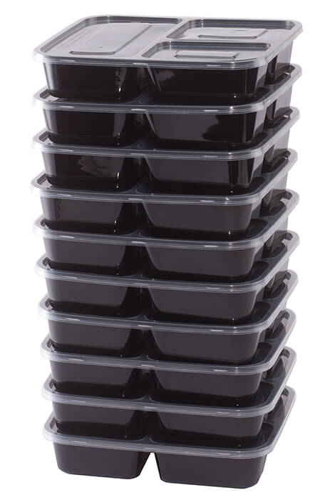 20-Piece Microwavable Storage Set - View 3