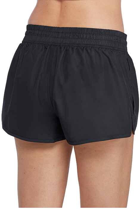 Aqua Elite Hydro Volley Swim Short - View 2