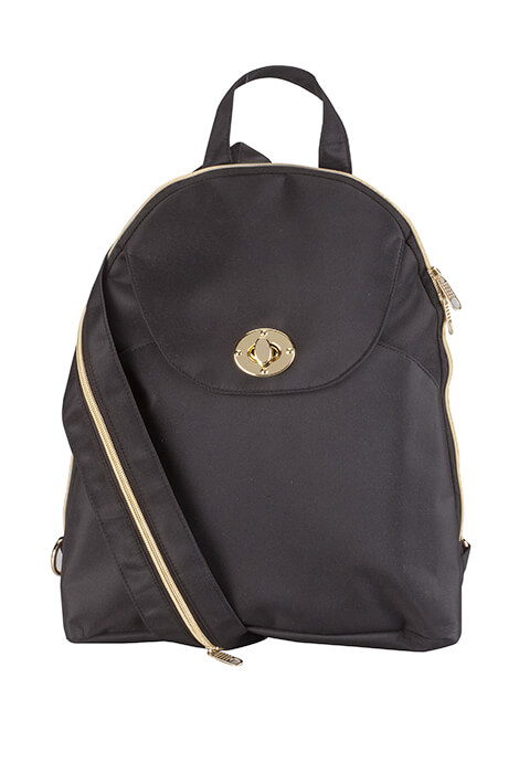 Chloe Backpack Shoulder Bag - View 3