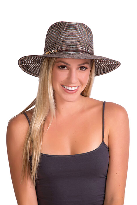 Phoenix Packable Sun Hat by Physician Endorsed - View 2