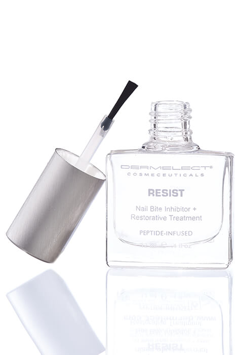 Dermelect® Resist Nail Bite Inhibitor + Restorative Treatment - View 2