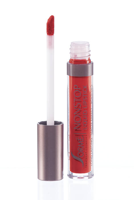 Sorme Nonstop Liquid Lipstick - View 3